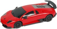 DinoImpex Radio Control Car With Charger (Red)