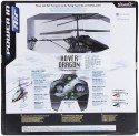 Silverlit Hover Dragon Helicopter (3 Channel + Gyro) - Multicolor