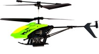 Joy Creations Joy Creations Durable King Remote Control Helicopter (Green)