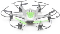 The Flyer'S Bay X12LH 6 Axis 2.4G RC Hexacopter Drone With LED Light & Headless Mode (Multicolor)