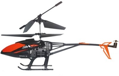 Gift World Remote Control Toys Gift World Skyhawk 3.5 Ch Helicopter With Gyroscope Stability