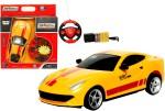 Zest4toyZ Remote Control Toys Zest4toyZ Turbo Plus Jakmean Steering Control Car Plastic Diecast
