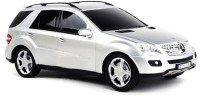 The Flyer's Bay Licenced Mercedez-Bens M Class 1:24 Scale (Multicolor)