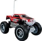 Maisto Remote Control Toys Maisto Rock Crawler Jr