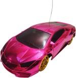 Taringo24h Remote Control Toys Taringo24h 1:24 Scale Remote Control Magenta Ready To Race Car