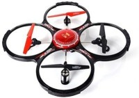 Infomya LH-X3 6 Axis Quadcopter Drone With 2 MP Inbuilt Camera (Multicolor)