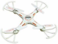 Maxplanet Helliway Drone With Camera 2.4 Gh,6 Axis Gyro (White)