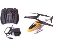 Taaza Garam W909-9 2 Channel Remote Control Helicopter (Yellow)