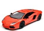 Flipzon Remote Control Toys Flipzon Lamborghini Rc Rechargeable Toy 1:18