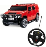 A2b Remote Control Toys A2b Toysbuggy 1:16 Hummer Shaped Steering Remote Controlled Car