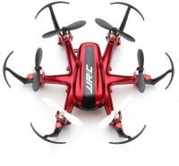 Building Mart Super Cool 2.4G 4CH Nano Hexacopter With Headless Mode (Red)
