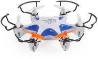 The Flyer's Bay Ultrastable Hexacopter With LED Lights (Multicolor)