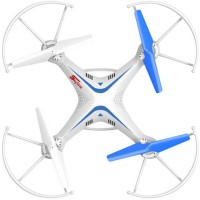 Toyzstation FX 2.4G 6-Axis Quadcopter Drones (White)
