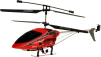 Mera Toy Shop 3.5 Channel No.H002 Alloy Structured Helicopter (Multicolor)