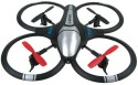 The Flyer's Bay Hoten-X Mini Drone Quadcopter 2.0 With Blade Protection & LED Lights - Multicolor