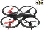 The Flyer's Bay Remote Control Toys The Flyer's Bay Hoten X Mini Drone Quadcopter 2.0 with Blade Protection & LED lights
