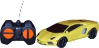 A R ENTERPRISES REMOTE CONTROLE TOY LAMBORGHINI CAR (MULTI)