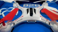VTC 6 Axis Gyro Drone (Multicolor)
