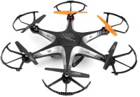 The Flyer's Bay Hoverdrone 2.0 Evolution (Multicolor)