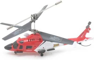 The Flyer's Bay 701 Series 3.5 Channel Coastal Helicopter (Multicolor)