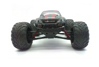 XT RC Monster Truck 1:12 Scale Big Size Upto 42 Kmph (Red)