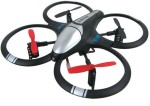 Durable King Remote Control Toys Durable King X Drone With Camera Led And Onboard Lcd Display