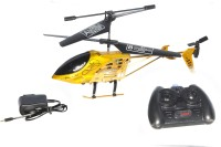 TRD Store Gold Edition Helicopter 3.5 Channel (White)