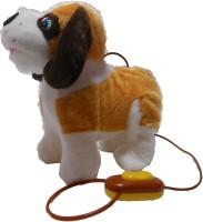 VTC Remote Controlled White Dog (White)