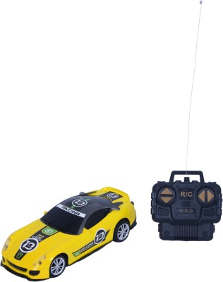 RS Remote Control Toys RS Fast & Furious