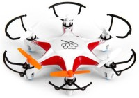 Saffire Ultrastable Hexacopter With Gyro 3d Rollover And Headless Mode (Red)