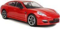 MDI Panamera Turbo S (Red)