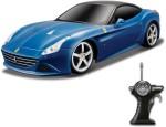 Maisto Remote Control Toys Maisto Remote Control Ferrari California T 1:24
