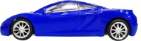 Jaibros Future Pioneer High Powered Radio Controlled Remote Car (Blue)