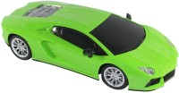 Zaprap Lamborghini Car With Remote (1:16) (Green)