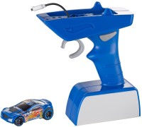 Mattel Hot Wheels Team Total Control Racing Car Charger (Blue)