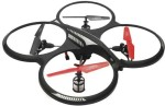 The Flyer's Bay Remote Control Toys The Flyer's Bay X Drone Evolution 2.4 Ghz With Camera