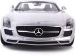 Rastar Remote Control Toys Rastar Wot Mercedes Benz SLS AMG