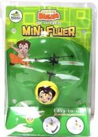 Chhota Bheem Infrared Mini Flyer (Yellow)