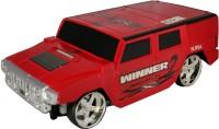 AdraxX AdraXx 1:20 Scale Cool Red SUV RC Car Toy (Red)
