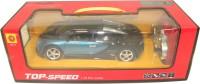 Vtc Radio Control Top Speed Car (Blue, Black)