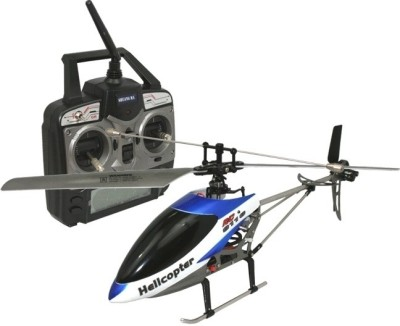 Double Horse 9116 Rc Helicopter With Gyro 9116 Rc
