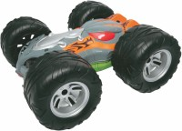 Dickie Pro Speed Rc Wild Flippy, Ready To Run, 25cm (Orange)