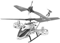 BLONDO 4 Channel Helicopter (Multicolor)