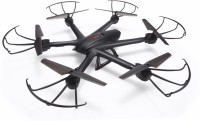 MJX X600 Fpv Hexacopter Headless Mode One Key Return (Black)