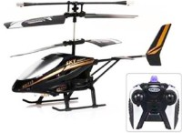 ToyTree V Max 713 Helicopter With Remote Control (Small) (Red, Black)