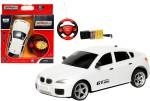 Zest4toyZ Remote Control Toys Zest4toyZ Ultra Plus Jakmean Steering Control Car Plastic Diecast
