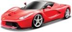Maisto Remote Control Toys Maisto 1:24 Rc La Ferrari Red Remote Control Toy Car