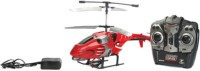 Dinoimpex 3.5 Channel All Metal Helicopter (Multicolor)
