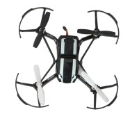TRD Store Selfie Drone With 6 Axis Gyro Stabilizer. (Black)