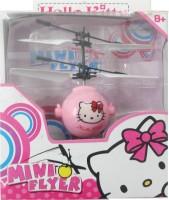 Hello Kitty Sensored Mini Flyer (Pink)